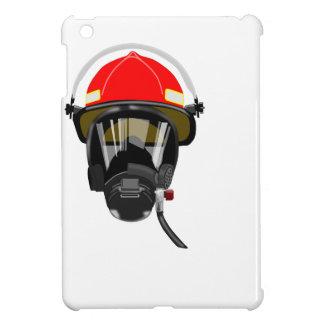 Fire Helmet Cover For The iPad Mini