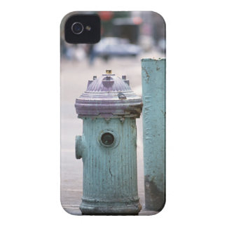 Fire Hydrant iPhone 4 Case-Mate Cases