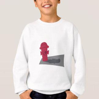 fire hydrant sweatshirt