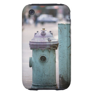Fire Hydrant Tough iPhone 3 Cases