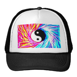 Fire & Ice Hat