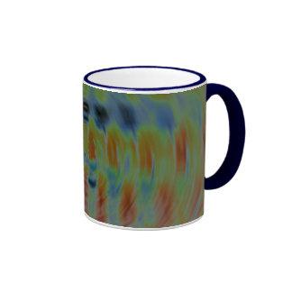 Fire & Ice Mug - Customized