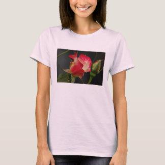 Fire & Ice Rose Shirt