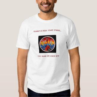 fire & ice tee shirts