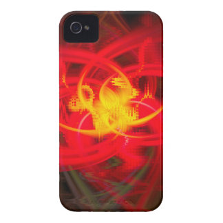 Fire! iPhone 4 Cases