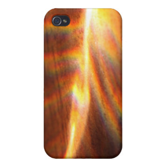 Fire iPhone 4 Cases