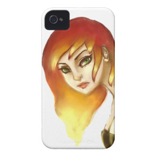 Fire - Iphone Case Case-Mate iPhone 4 Cases
