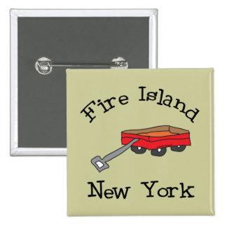 Fire Island Buttons