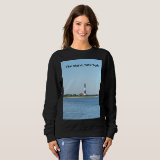 Fire Island Lighthouse t-shirt