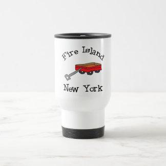 Fire Island Coffee Mugs