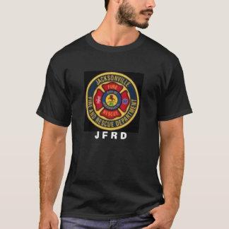 fire, J F R D T-Shirt