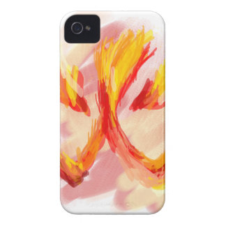 fire [japanese] Case-Mate iPhone 4 case