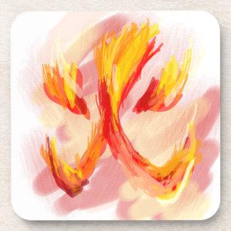 fire [japanese] coaster