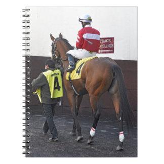 Fire Key Notebook