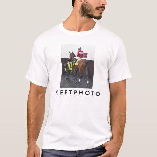 Fire Key T-Shirt