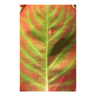 Fire Leaf Stationery
