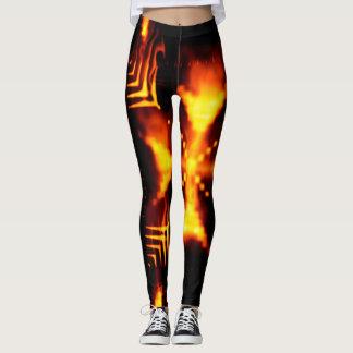 Fire Leggings