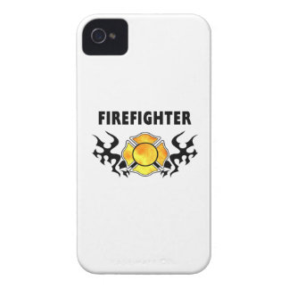 Fire Line Tattoo iPhone 4 Covers