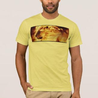 Fire lion T-Shirt