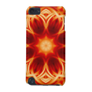Fire Lotus Mandala iPod Touch 5G Covers