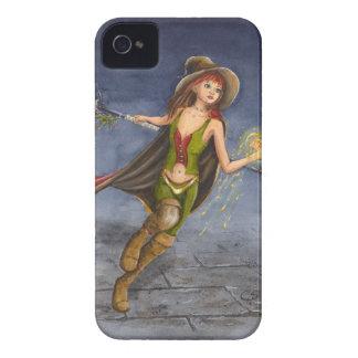 Fire Magic iPhone 4 Cover