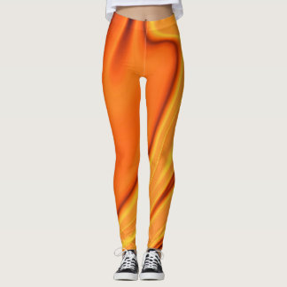 Fire Me Up Leggings