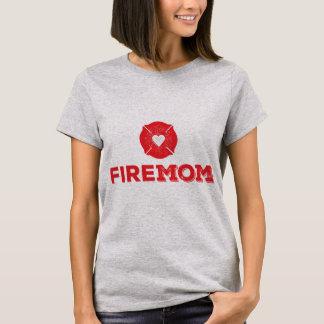 Fire Mom T-Shirt
