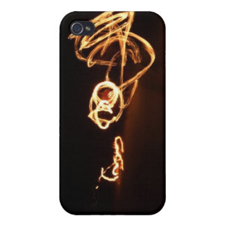 fire nights iPhone 4 covers