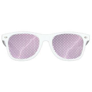 Fire of heaven retro sunglasses