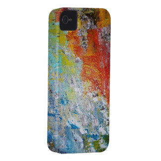 Fire Opal iPhone 4 Cases