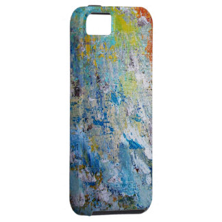 Fire Opal iPhone 5 Cases