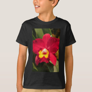 Fire Orchid T-Shirt