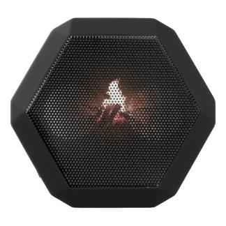 Fire pit speaker