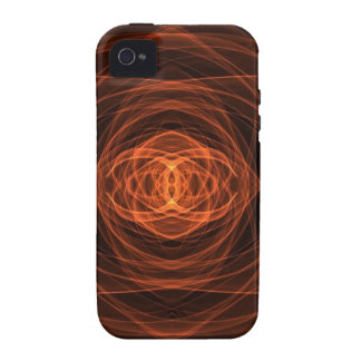 Fire Play Case-Mate iPhone 4 Case