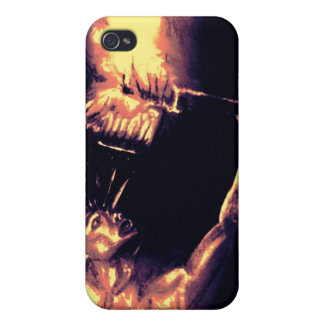 Fire play iPhone 4/4S covers