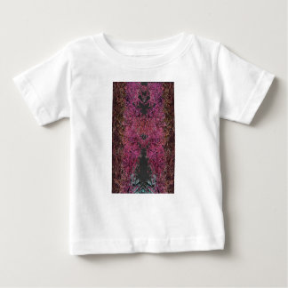 Fire reflections baby T-Shirt