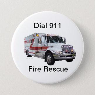 Fire Rescue Button