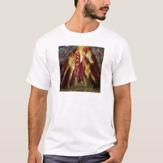 Fire Rooster 2017 T-Shirt