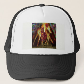Fire Rooster 2017 Trucker Hat