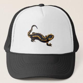 Fire Salamander Trucker Hat