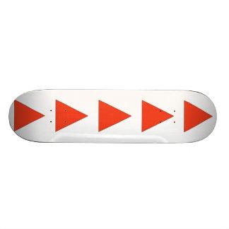 Fire Skateboards
