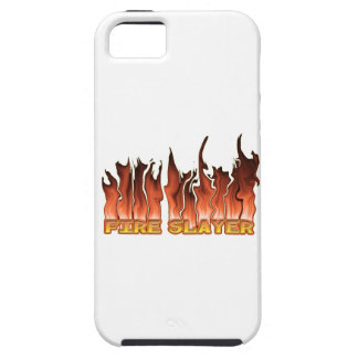 FIRE SLAYER FIRE FIGHTER'S NICKNAME iPhone 5 COVER