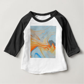 Fire Spear Baby T-Shirt