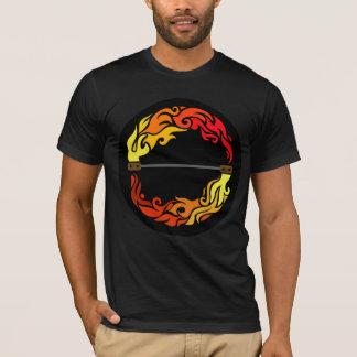 Fire Staff T-Shirt