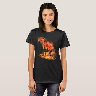 Fire Stallion T-Shirt