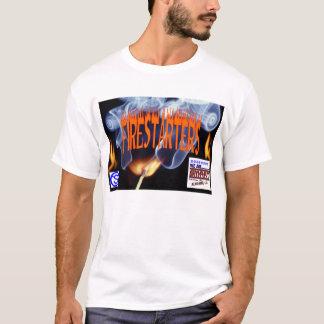 Fire Starters T-Shirt