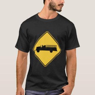 FIRE STATION T-Shirt