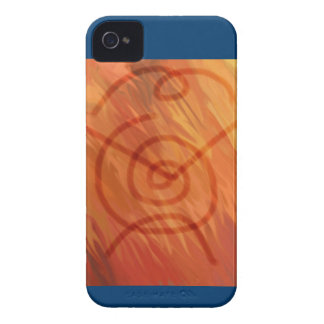 Fire Totem Case-Mate iPhone 4 Case