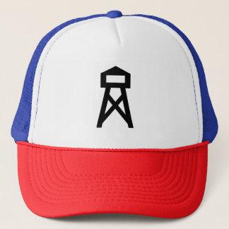 Fire Tower Trucker Hat