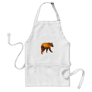 Fire Walker Standard Apron